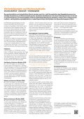 Physiotherapie - Gesundheit - Berner Fachhochschule - Seite 3