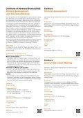 Physiotherapie - Gesundheit - Berner Fachhochschule - Seite 7