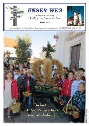 Diakonweihe von P. Norbert in Frauenkirchen - Diözese Eisenstadt