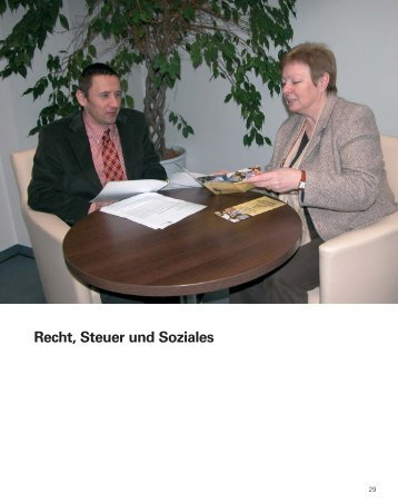 Tätigkeitsbericht 2008 Teil 3 - Landwirtschaftskammer Wien
