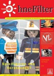 Ausgabe-August-2007:Standart Ohne Filter.qxd - IG Metall Gaggenau