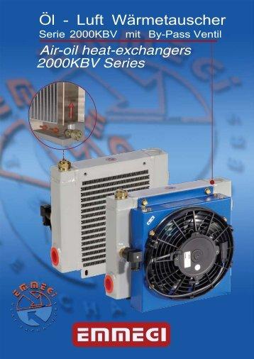 ISO VG 32 - EMMEGI Gmbh