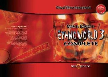 EthnoWorld 3