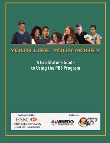 Facilitator's Guide - PBS