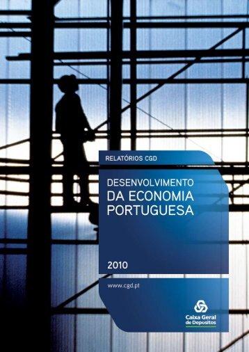 Desenvolvimento da Economia Portuguesa