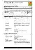 Axoris Insekten-frei Quick-Granulat - RW Agrar GmbH Hassberge - Seite 2