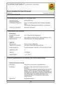 Axoris Insekten-frei Quick-Granulat - RW Agrar GmbH Hassberge - Seite 3