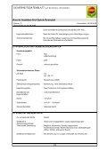 Axoris Insekten-frei Quick-Granulat - RW Agrar GmbH Hassberge - Seite 4