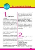 Die vereinfachte Meldung - valorlux.lu - Seite 3