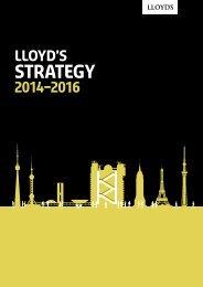 LloydsStrategy20142016