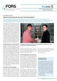 FORSinfo_9_d - Université de Lausanne