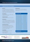 Ausbildung zur Bus- Reisebegleitung - Seite 4
