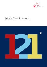 kernthemen - ITS Niedersachsen