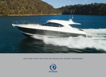 Download Brochure - Boating Syndication Australia