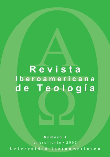 Descarga la revista en PDF (1.84 Mb) - Universidad Iberoamericana