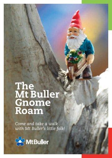 The Mt Buller Gnome Roam