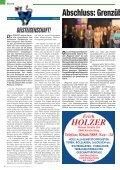 Keltenschmaus & Honigbier beim festival-spektakel - Bote aus der ... - Seite 4