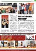 Keltenschmaus & Honigbier beim festival-spektakel - Bote aus der ... - Seite 5