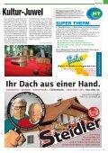 Keltenschmaus & Honigbier beim festival-spektakel - Bote aus der ... - Seite 7