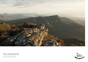 THE grampians gUiDE BOOK - Tourism Victoria
