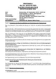 03. Sitzung (512 KB) - .PDF - Gablitz
