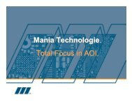 Total Focus in AOI. - SAE Circuits