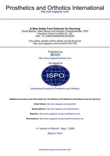 PDF (693 KB) - Informa Healthcare