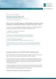 maklermehrwert4 - Deutsche Makler Akademie