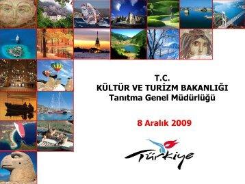 dDf - Turizmde Bu Sabah