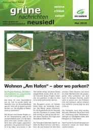 Zeitung 01-10.pdf - Die Grünen – Burgenland
