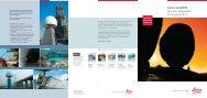 GeoMoS Brochure - Leica Geosystems