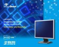 Instrukcja obsługi Q90U - hyundai it