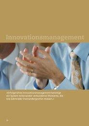 strategie & organisation - car innovation