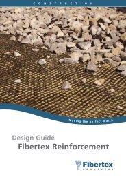 Fibertex Reinforcement - Fibertex AS