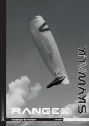 könnt Ihr das Handbuch als PDF downloaden - Skywalk