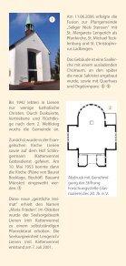 Kath. Kirche Maria Frieden - Seite 2