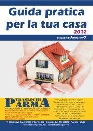 Guida pratica per la tua casa - Affare Fatto Parma
