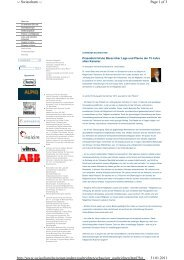 Page 1 of 3 :-: Swisscham :-: 31.01.2011 http://www.swisscham.hu ...