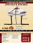 ATV Sprayers - FIMCO Industries - Page 3