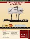 ATV Sprayers - FIMCO Industries - Page 4