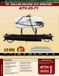 ATV Sprayers - FIMCO Industries - Page 5