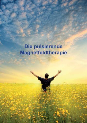 Die pulsierende Magnetfeldtherapie - nuvomagnetfit.de