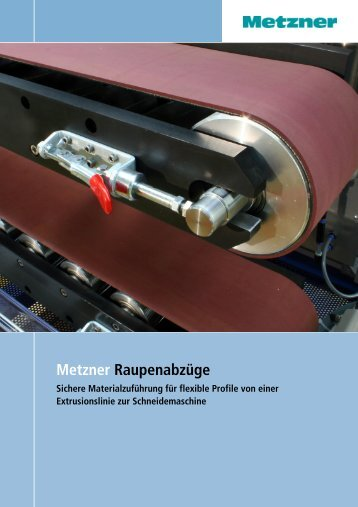 Ansehen - METZNER Maschinenbau GmbH