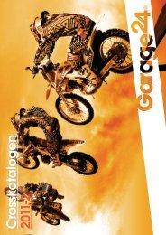 Crosskatalogen 2011-2