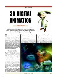 3D DIGITAL ANIMATION