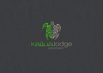 Unser Prospekt zum downloaden - Kailua Lodge