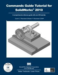 978-1-58503-548-9 -- Commands Guide Tutorial ... - SDC Publications