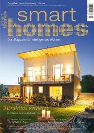 Auslegungssache - Smart Homes