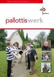 Nr. 02 / 2011 - Die Pallottiner