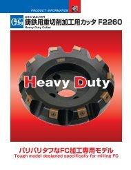 Heavy Duty - OSG Global